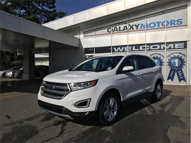 2015 Ford Edge SEL - AWD! Keyless Ignition, Heated Front Seats