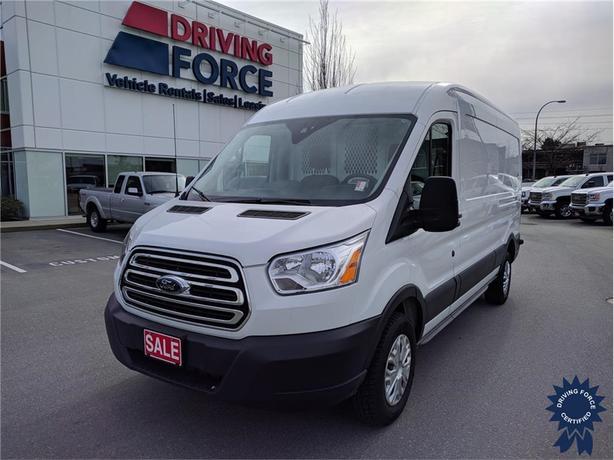 2016 Ford Transit