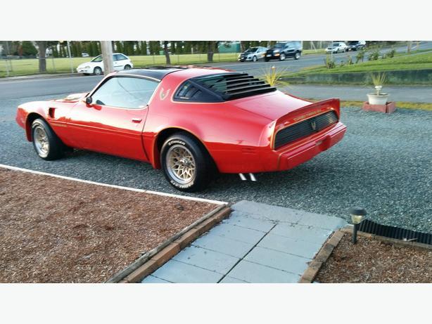 1978-1981 pontiac trans am/camaro /firebird parts Saanich