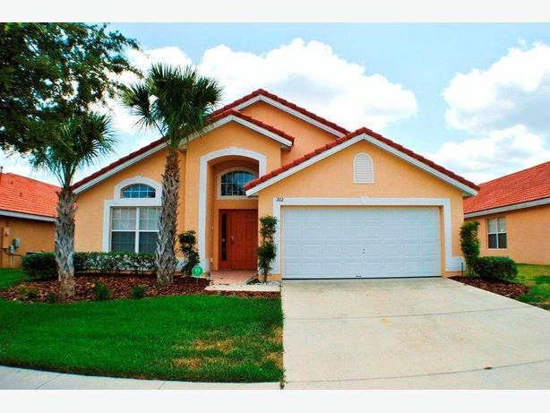 Luxury Home For Rent Minutes From Disney-Pool-Resort-4 Bed/3Bath