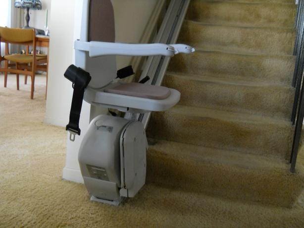 Acorn Stairlift
