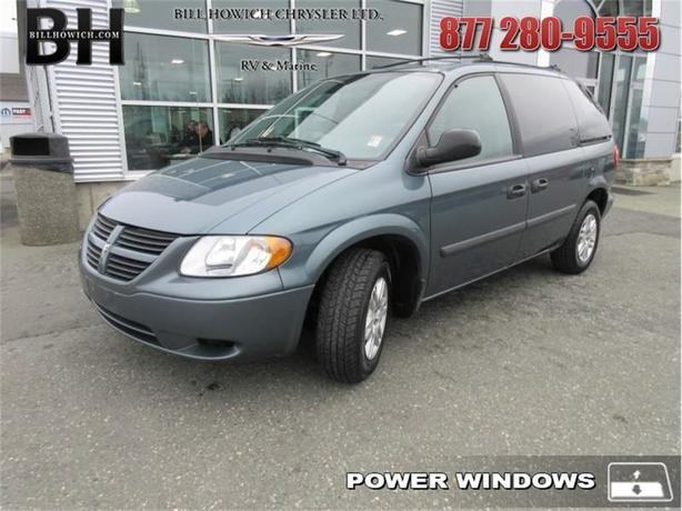 2005 Dodge Caravan Base - Air - Tilt - Cruise