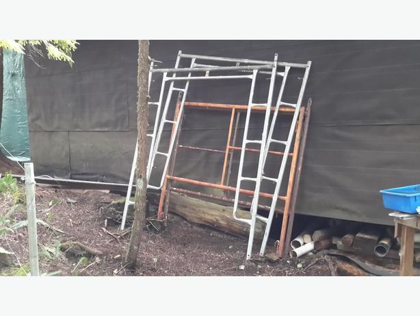 scaffoldind
