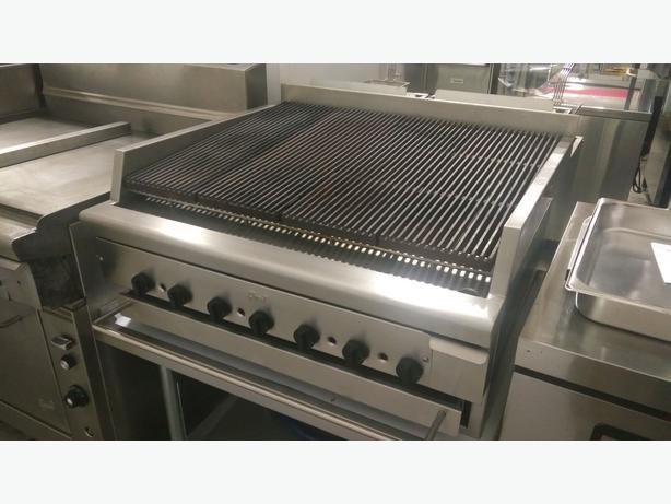 LPG Countertop Quest Cooking - Best Offer April 7 Auction