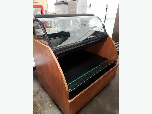 Commercial Refrigeration Auction - True, Bev-Air, Hobart