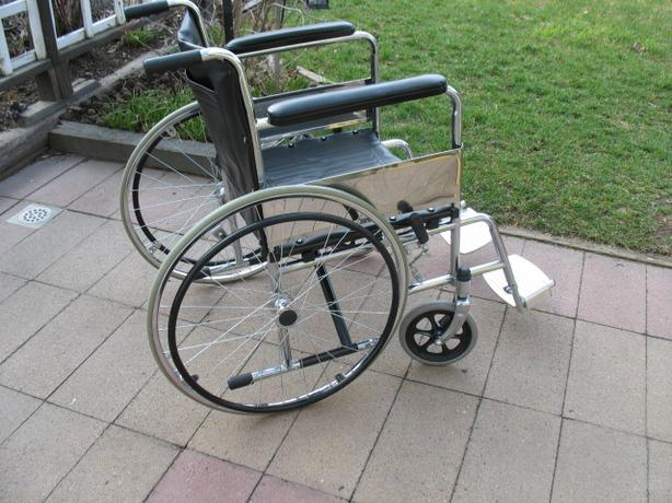 VERY AFFORDABLE THERMOR WHEELCHAIR FOR SALE