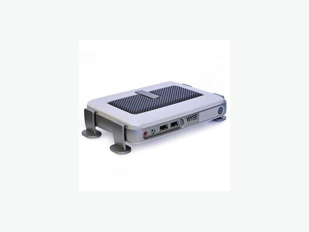 Remote Desktop Thin Clients - WYSE SX0 S10 - multi purpose computer