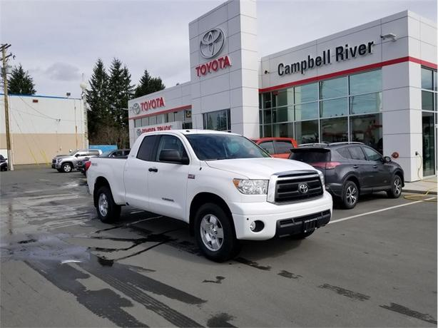 2011 Toyota Tundra TRD Double Cab 4X4