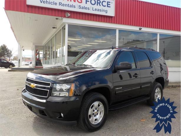 2014 Chevrolet Tahoe LT