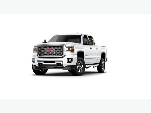 2016 GMC SIERRA CREW CAB SHORT BOX 4X4 3500 HD Z71 with a DURAMAX DIESEL