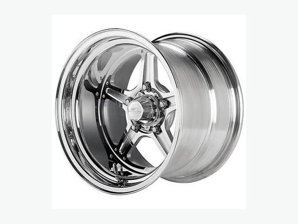 """WANTED: Pair of 15"""" x 12"""" wheels, any style."""