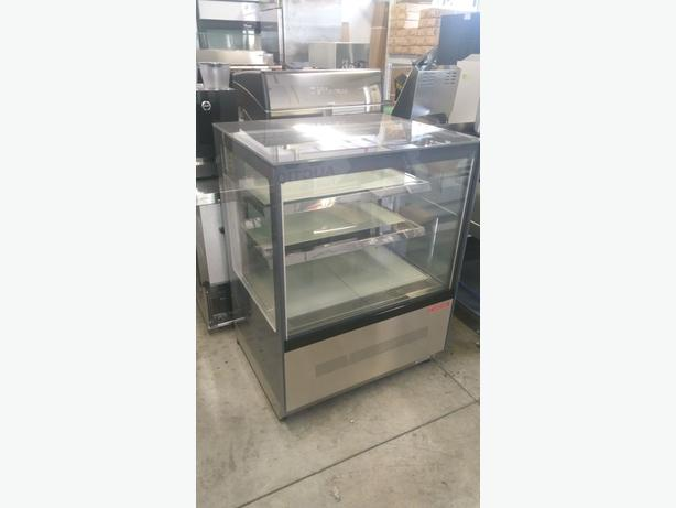 New & Used Commercial Refrigeration - AUCTION LIQUIDATION