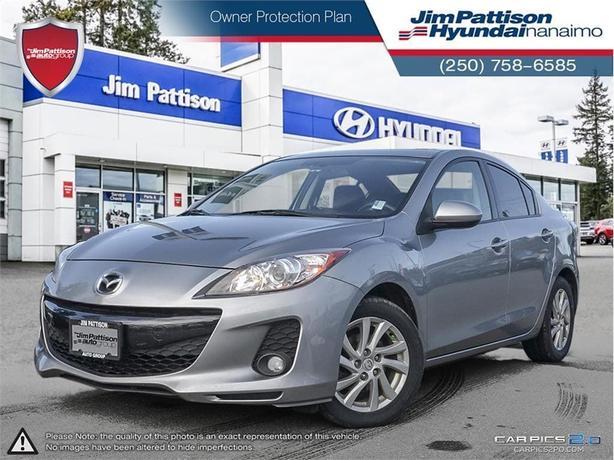 2012 Mazda Mazda3 GS
