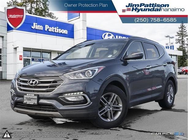 2018 Hyundai Santa Fe Sport 2.4 SE