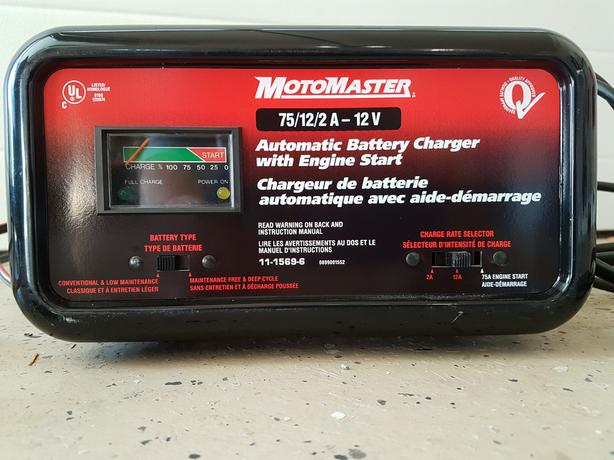  Log In needed $35 · Battery Charger