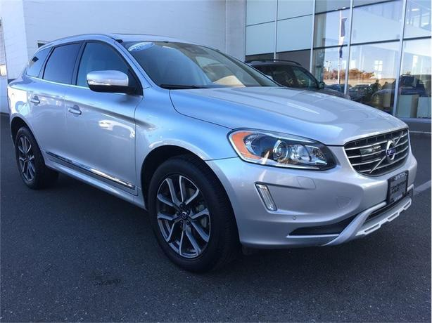 2016 Volvo XC60 T5 Special Edition Premier Save $4,800!
