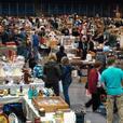 25th Annual FVACC Antiques & Collectibles Show ~ Fri/Sat/Sun Apr. 13-15, 2018
