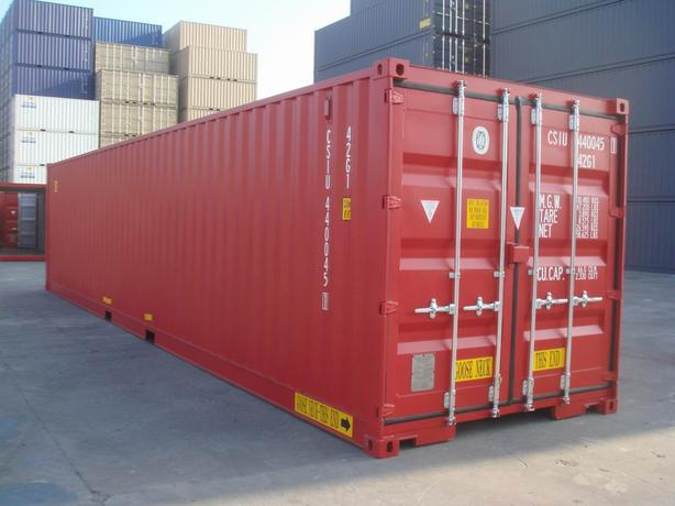 10' 20' and 40' Shipping Containers for Sale!! Competitive Prices!!