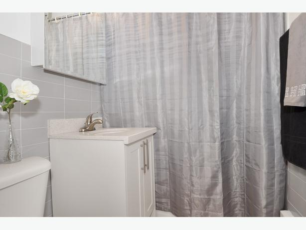New 1BD Downtown! Steps to Yonge, Bloor, & Annex!