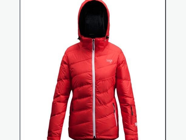 Orage Cascade Down Womens Insulated Ski Jacket