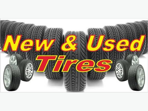 "Set 175/65R14""Tires"