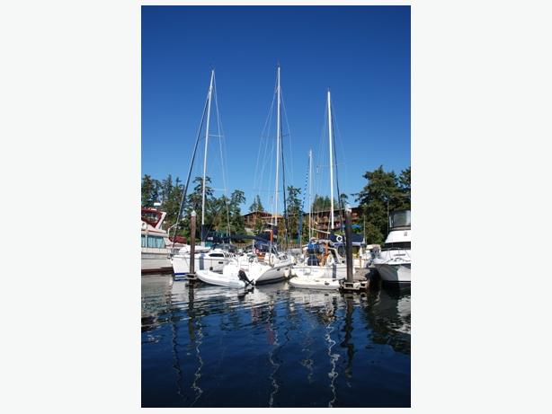 Annual Moorage Slips For Sale