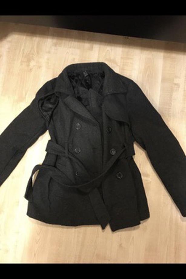 Women's fall/spring coat