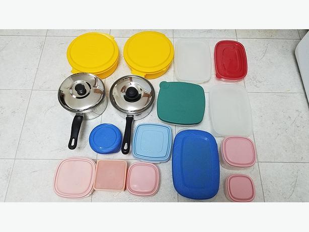 Assorted Kitchen Accessories
