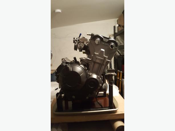 2014 cb500 engine saanich victoria 2014 cb500 engine