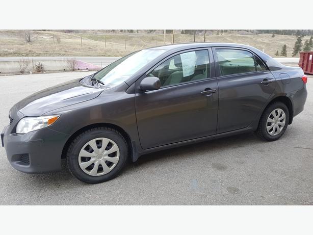 Toyota Corolla CE $3999
