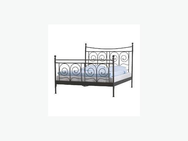 Ikea Noresund Queen Bed Saanich Victoria