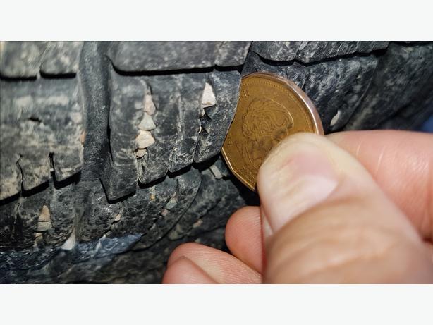 4 Federal Himalaya WS2 Snow Tires