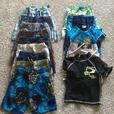 Lot of size 3 boy clothing