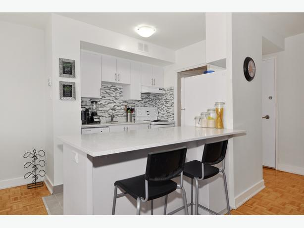 New 1BD in Mount Pleasant! Near Yonge & Downtown!