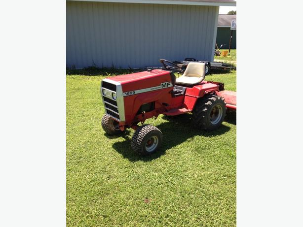 Looking for A Massey Ferguson 1450/1655/1855 For  Restoration Project