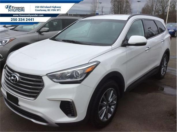 2018 Hyundai Santa Fe XL Premium  - Certified
