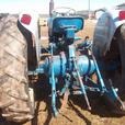 FORD 4000 GAS