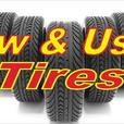 Set: 235/85R16 10 ply All Weather Tires