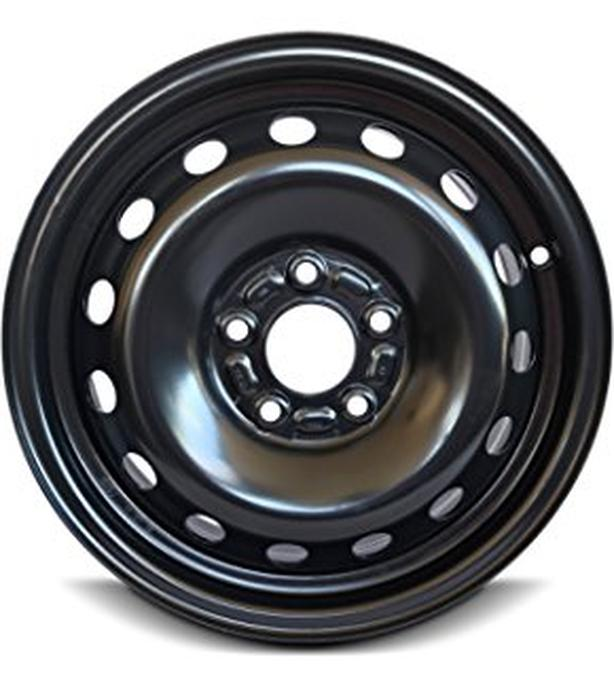 4 FOUR 16 INCH MULTI-FIT STEEL RIMS  CALL 394-4670