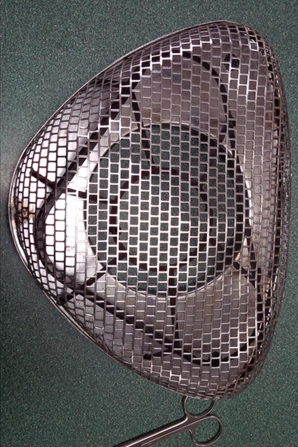 Air Cleaner Cover for a 4 barrel or large 2 barrel carburetor