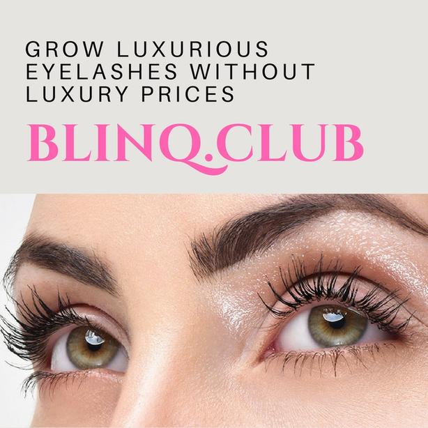 Blinq I-lash US FDA Inspected Eyelash Growth Serum (Latisse)