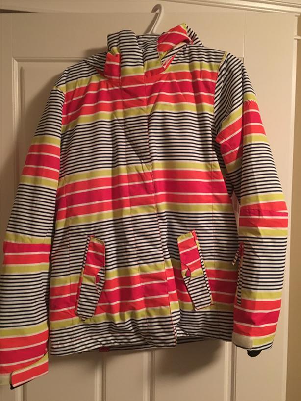 Roxy Winter Jacket - Women's Medium