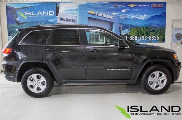 2016 Jeep Grand Cherokee Laredo| Dual Zone Climate | Tinted Windows
