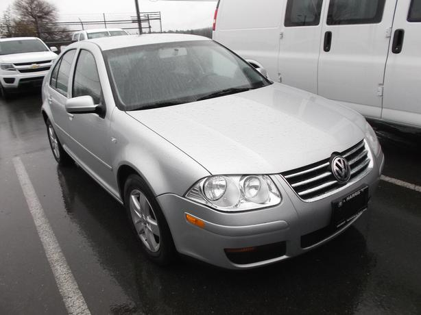 2008 VOLKSWAGON JETTA CITY FOR SALE