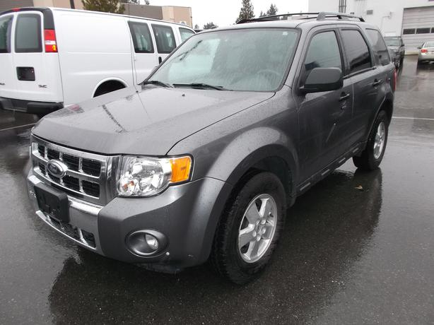 2009 FORD ESCAPE XLT AWD FOR SALE