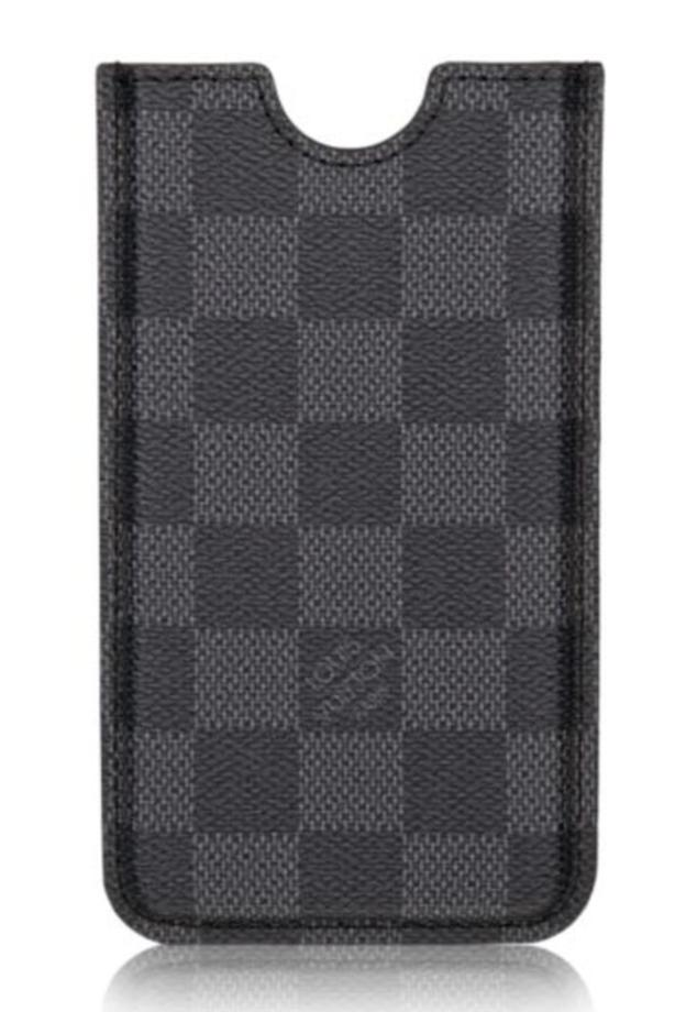 newest 89ecb 9b681  Log In needed $200 · Louis Vuitton iPhone 6/6S hardcase - Damier Graphite