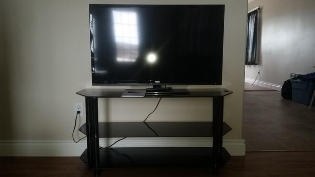 "39"" LED TV"