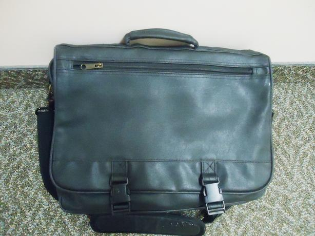 5 Executive Messenger / Laptop Bags - Like New Perfect Condition