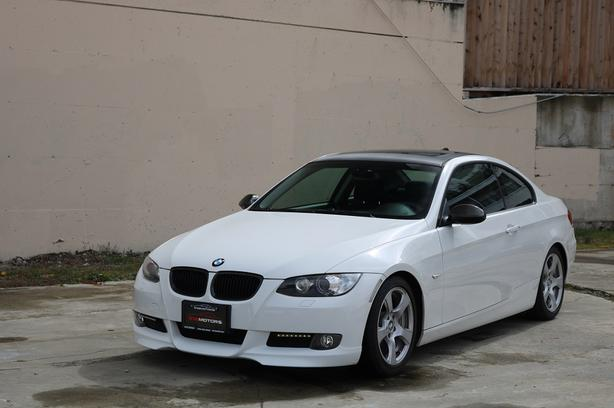 2008 BMW 328i xDrive Coupe - 65,*** KM! - NO ACCIDENTS!