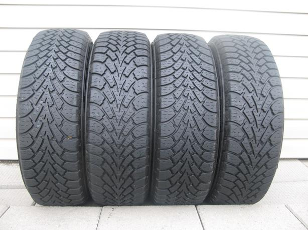 Goodyear Nordic Winter Tire >> Four 4 Goodyear Nordic Winter Tires 195 65 15 150